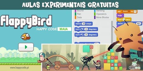 Aula Experimental - Game Construct tickets