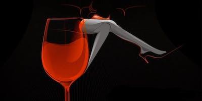 Rouge - A Speakeasy Dinner