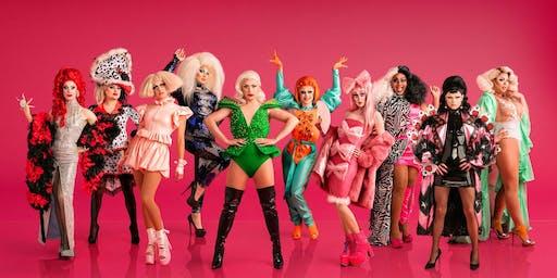 RuPaul's Drag Race UK Viewing Party