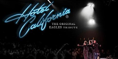Hotel California Eagles Tribute