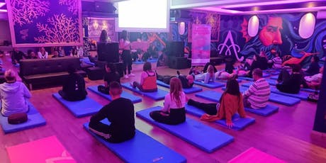 The 4-Week Soul-Centred MIndfulnes tickets