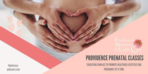 Providence Prenatal Classes