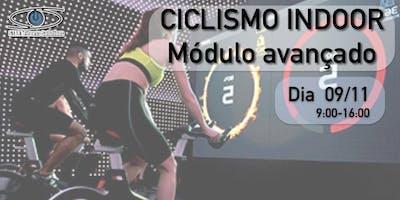 Capacitação Ciclismo Indoor - Módulo Avançado