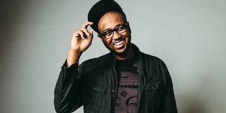 Mateen Stewart - October 31, November 1, 2 at The Comedy Nest tickets
