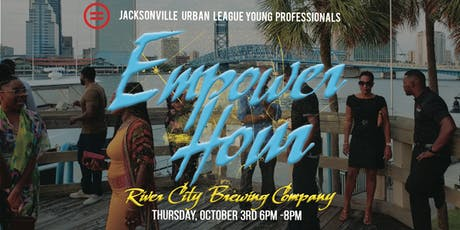 Empower Hour: Hosted By Jacksonville Urban League Young Professionals tickets
