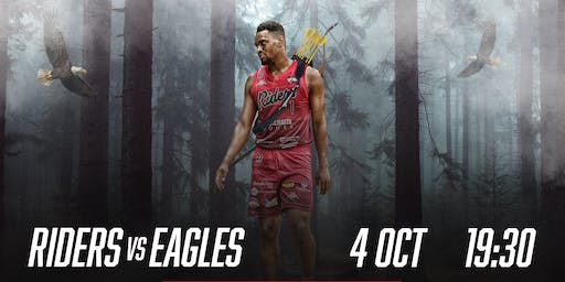 Leicester Riders Vs Newcastle Eagles (BBL Cup)