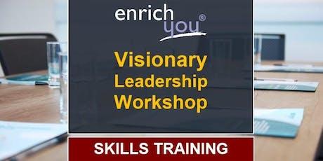 Visionary Leadership tickets