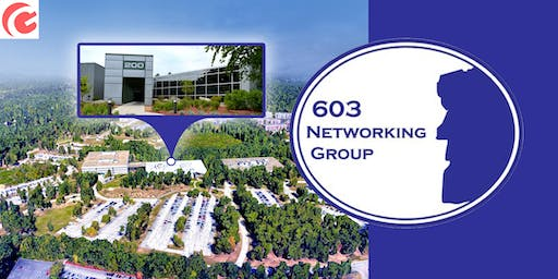 603 Networking: Nashua (10/21) - 5:30-7:30PM