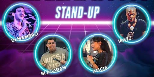 Génération Stand-Up