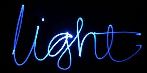 LIGHT - An all-inclusive avant-garde dinner experience.