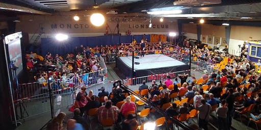 "IHW Wrestling LIVE ""For the Lions 2"""
