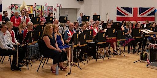Stratford Concert Band Christmas Spectacular