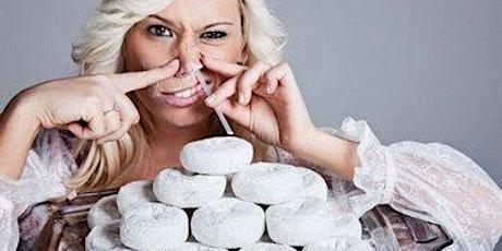 Sugar Fix- Kick the sugar habit. (January Start) tickets