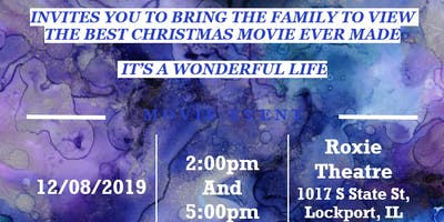 Lockport's Love  IT'S A WONDERFUL LIFE Movie