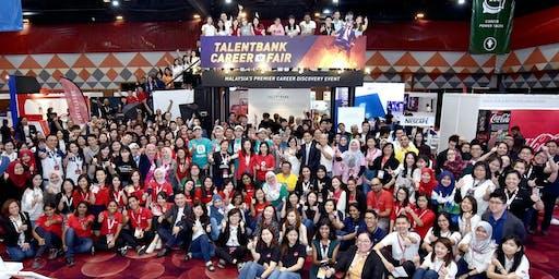 Sabah Career Fair 2019