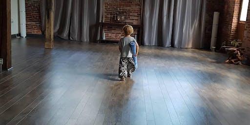 Pajama Storytime Yoga (Ages 3-6)