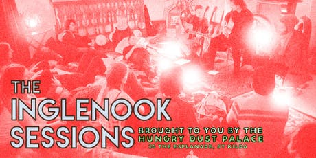 Chev & Jeremiah Rose live at the Inglenook Sessions tickets