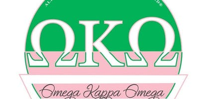 """Omega Kappa Omega Chapter """"Here's the Scoop"""" Public Relations Campaign"""