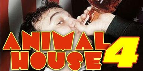 ANIMAL HOUSE 4 HOSTED BY OG LOUIE THE XIII tickets