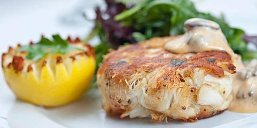 "Texas Sport PAC - San Antonio - ""Catch Cook Eat - A Coastal Culinary Evening"""