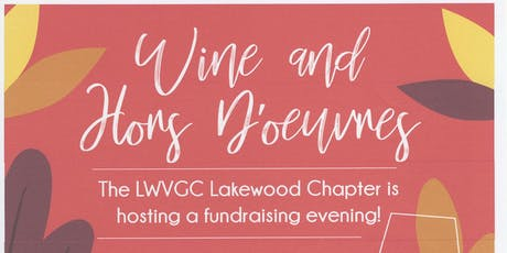 League of Women Voters Greater Cleveland Lakewood Chapter tickets