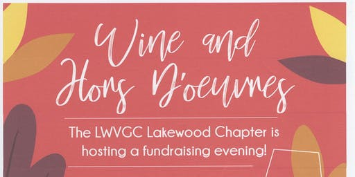 League of Women Voters Greater Cleveland Lakewood Chapter