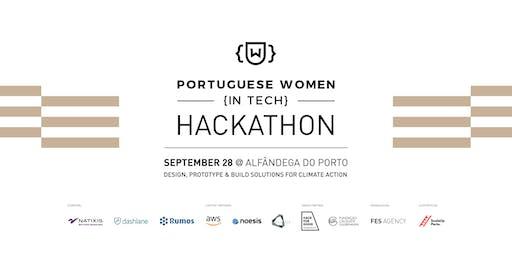 Free Workshops - PWIT Hackathon