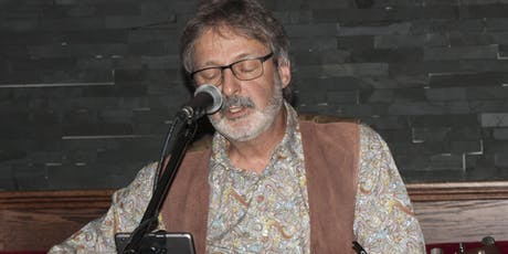 Buzz Hummer at The Butcher and Banker Fonthill tickets