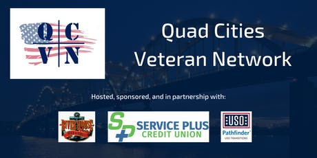 QCVN Monthly Meetup - October 2019 tickets