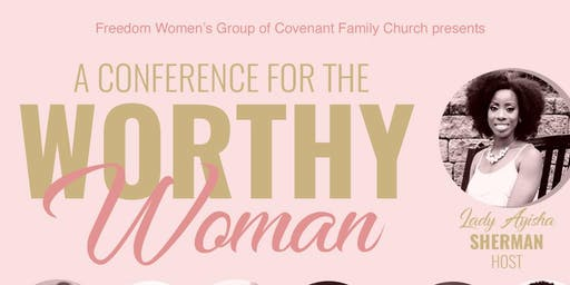 The Worthy Woman's Conference