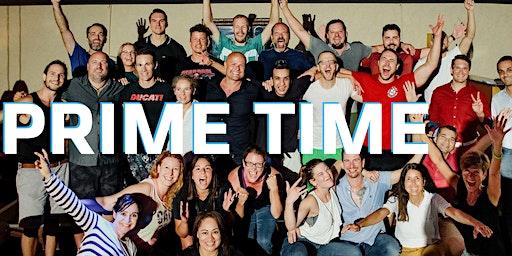 PRIME TIME - Unleash Your Potential!