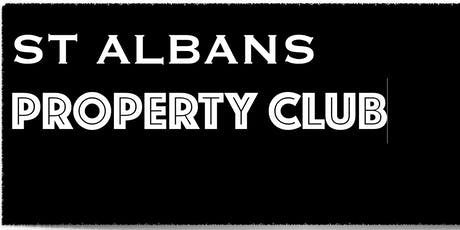 St Albans Property Meet tickets