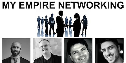 My Empire Networking