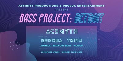 Bass Project: Detroit