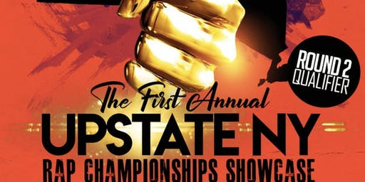 First Annual Upstate NY Rap Championship Competition 1055 The Beat