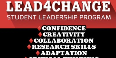 JHOSI Lead4Change Leadership Program