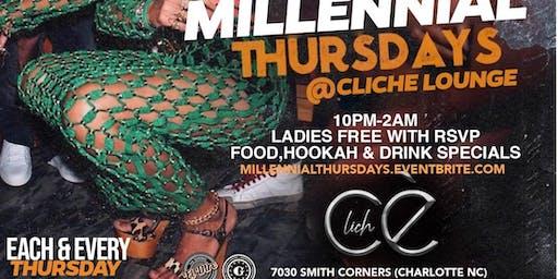 Millennial Thursdays