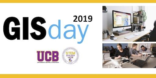 UCB GIS Day 2019