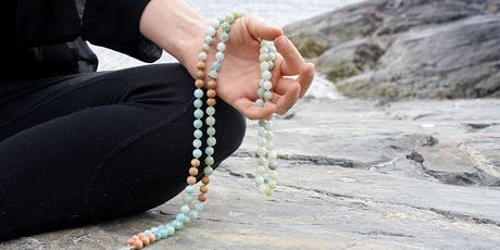 Mala's and Meditation tickets