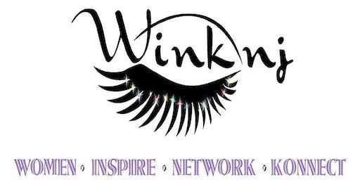 WINK's October Monthly Meeting