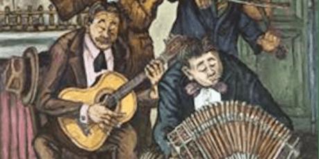 Pedro Giraudo Quartet & Boston Tango Orchestra Honor Italian Composers tickets