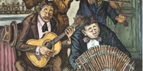 Pedro Giraudo Quartet & Boston Tango Orchestra Honor Italian Composers