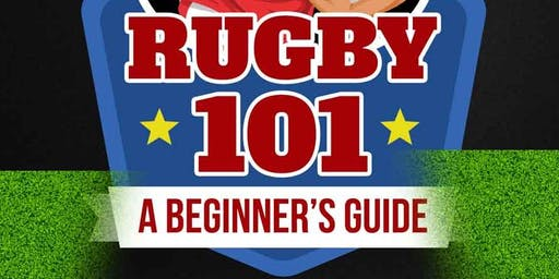 Women's Rugby 101