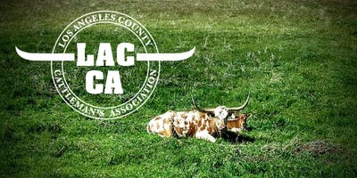 LACCA 2nd Annual Fall Dinner