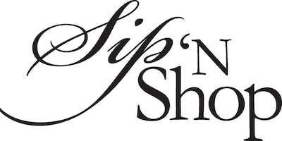 Avon Sip & Shop