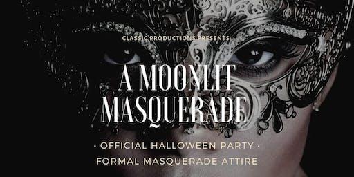 A Moonlit Masquerade