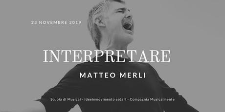Interpretare tickets