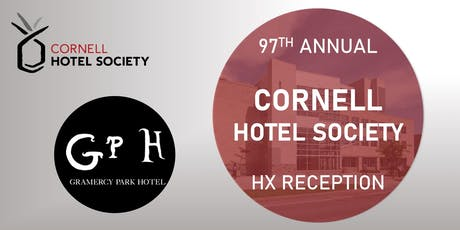 97th Annual New York CHS Reception! tickets