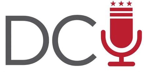 DC Oral History Collaborative:  The Davis Center tickets