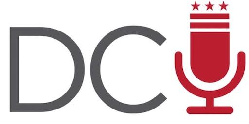 DC Oral History Collaborative:  The Davis Center